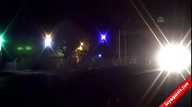PKK'lı teröristlerin bomba yüklü kamyoneti imha edildi Haberi