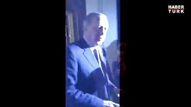 Erdoğan'ın darbe gecesi yayınlanamayan konuşması