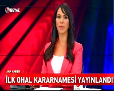 Beyaz Tv Ana Haber 23 Temmuz 2016