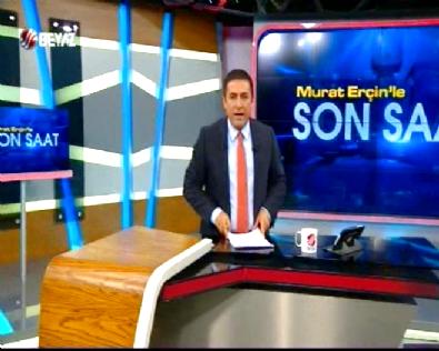 Murat Erçin'le Son Saat 22 Temmuz 2016