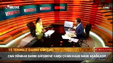 Osman Gökçek: Bunlara yasalar çerçevesinde hesap soralım