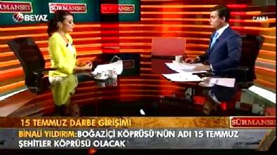 Osman Gökçek: Can Dündar bu ülkeye nasıl dönecek?