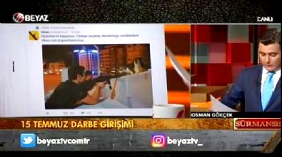 Osman Gökçek: Enes Kanter sende hiç utanma yok mu?