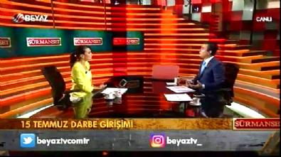 Osman Gökçek FETÖ'nün ülkelerde oynadığı kirli oyunları açıkladı