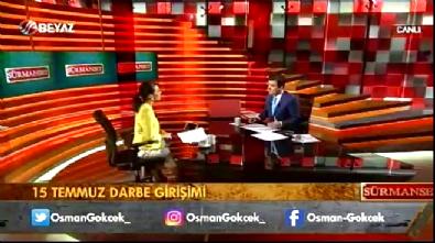 Osman Gökçek: FETÖ Türkiye'nin Amerika ile kötü olmasını istiyor