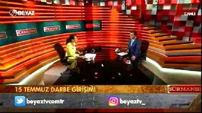 Osman Gökçek: Feyzi İşbaşaran sen bir vatan hainisin