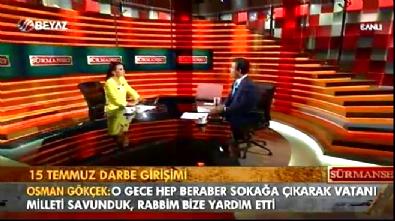 Osman Gökçek: Yeni bir devlet kuracaklardı