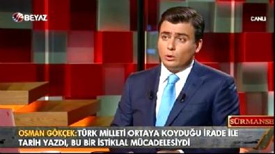 Osman Gökçek: Bunlar teröristten daha aşağılık