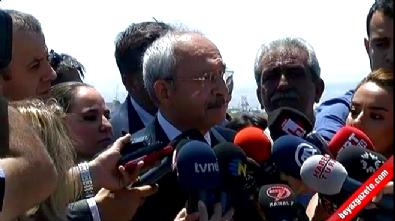 Kılıçdaroğlu: Gülen kesinlikle iade edilmeli Haberi