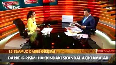 Osman Gökçek: Bunlar bilmez vatan sevgisi başkadır Video