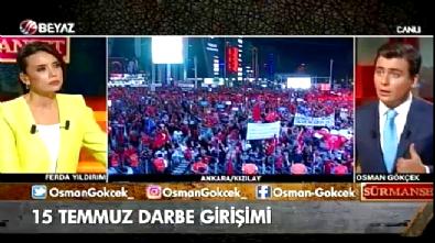 Osman Gökçek iş adamlarına seslendi Video