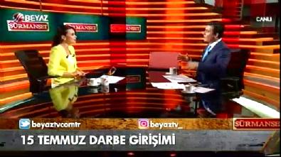 Osman Gökçek'ten askeriyeye öneri Video