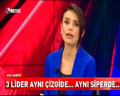 Beyaz Tv Ana Haber 26 Temmuz 2016