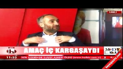 Ayşenur Arslan'dan güldüren açıklama