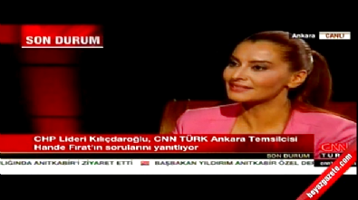 Kılıçdaroğlu'ndan Beştepe açıklaması İzle