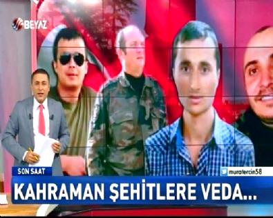 Murat Erçin'le Son Saat 27 Temmuz 2016