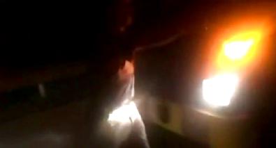 Darbeci asker vatandaşı böyle vurdu