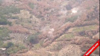 Hakkari'de Hain Saldırı: 5 Şehit, 8 Yaralı