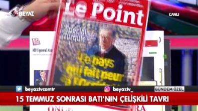 Latif Şimşek ile Gündem Özel 11 Ağustos 2016 - Melih Gökçek