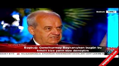 fenerbahce - İlker Başbuğ: Fenerbahçe inanılmaz direniş gösterdi