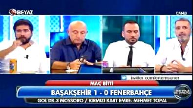 fenerbahce - Durmaz: Stoch pavyon futbolcusu