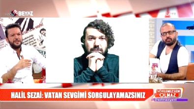 'Can Dündar'ın Cumhuriyet Gazetesi IŞİD'çi oldu' İzle