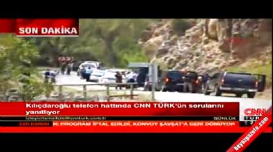 CHP lideri Kılıçdaroğlu: Sağlığım yerinde, merak etmeyin