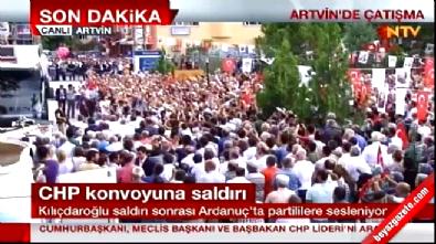 Kılıçdaroğlu'ndan Fırat Kalkanı'na destek