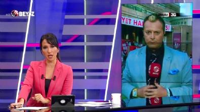 Beyaz Tv Ana Haber 25 Ağustos 2016