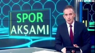 TRT Spor canlı yayınında Aziz Yıldırım'a hakaret: Allah belanı versin