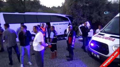 Adıyaman'da otobüs ile ticari araç çarpıştı: 7 ölü