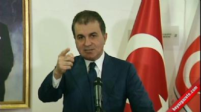 AB Bakanı Çelik: PYD'nin DAEŞ'le Mücadele Ettiği Yalanı Çökmüştür