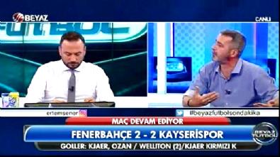 Abdülkerim Durmaz Fenerbahçeli futbolcuları eleştirdi