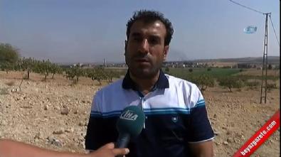 Cerablus'ta ÖSO'nun yakaladığı YPG'linin babası konuştu!