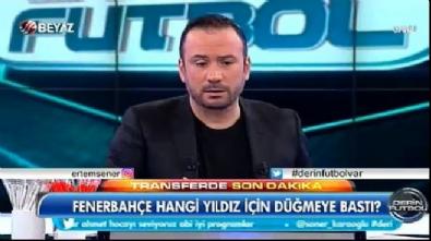 Fenerbahçe Sosa transferini bitirdi
