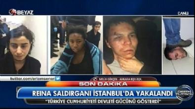 Melih Gökçek: Türkiye'nin gücünü gördüler