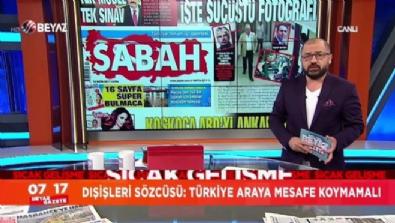 Erdoğan'a Sırbistan'da sevgi seli