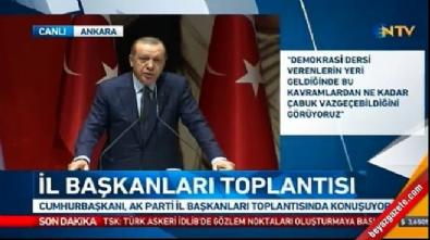 Erdoğan: TSK bu geceden itibaren operasyonu başlattı