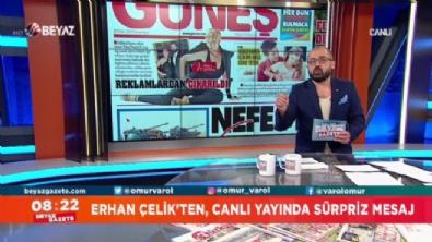 Gülben Ergen'e bir şok daha; reklam filmini de elinden aldılar