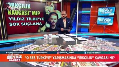 İşte ''O Ses Türkiye''deki ''Irkçılık'' kavgasının perde arkası