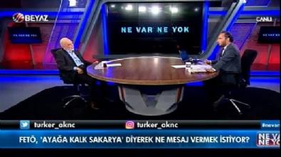 Latif Erdoğan'dan çok konuşulacak sözler