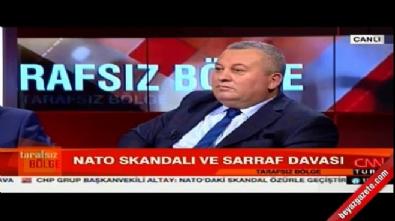 CHP'li Mustafa Balbay: Sarraf davasının siyasi olduğu doğru