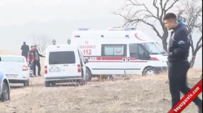 Elazığ'da genç avukat ağaca asılı halde bulundu