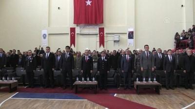 Karabük POMEM'de mezuniyet töreni - KARABÜK