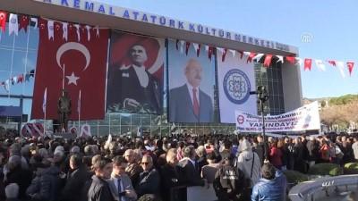 Kılıçdaroğlu: 'Bu Kılıçdaroğlu cebini değil, milletini düşünüyor. milletinin halini düşünüyor' - MUĞLA