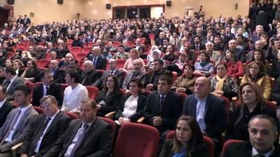 Kurtulmuş: 'Her yerinden tarih fışkıran, Anadolu'nun üzerinde oturuyoruz' - ORDU