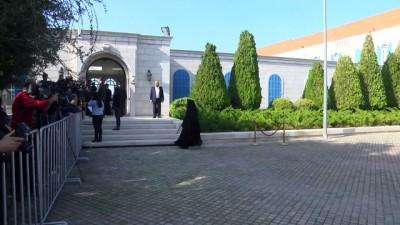 Müslüman ve Hristiyan din adamlarından Kudüs Zirvesi - LÜBNAN
