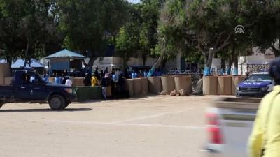 Somali'de intihar saldırısı: 17 ölü - MOGADİŞU