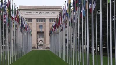 Suriye konulu Cenevre 8 görüşmelerinde son gün (2) - CENEVRE