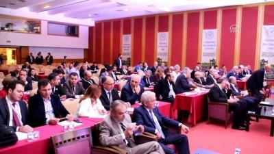 Türkiye 9. Uluslararası Mermer ve Doğaltaş Kongresi - ANTALYA